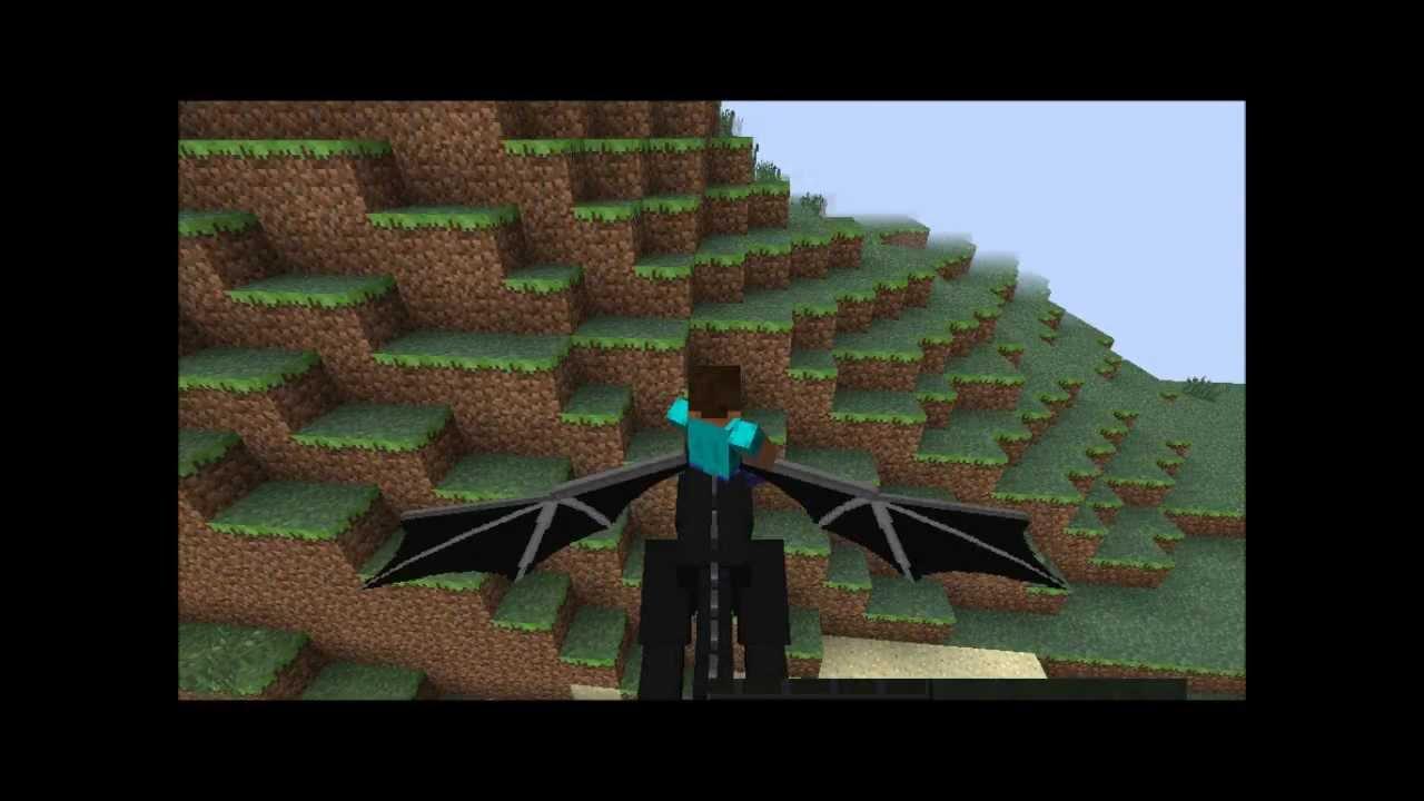 Dragon Bikes Minecraft Mod maxresdefault jpg