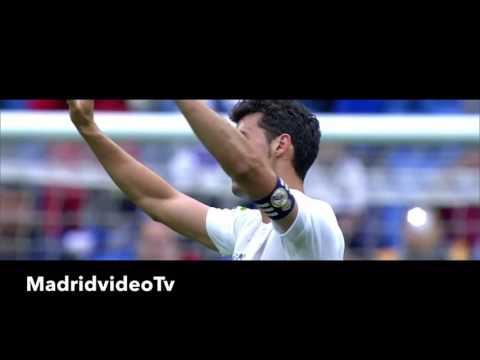 Alvaro Arbeloa Best Defending & Skills & Goals & Assist | HD