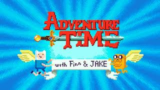PIXEL ADVENTURE TIME