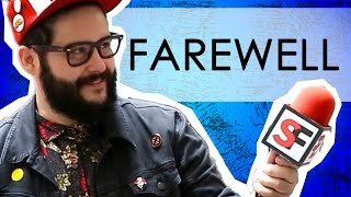 SourceFed's Final Video: Steve's Office Memories by : SourceFed