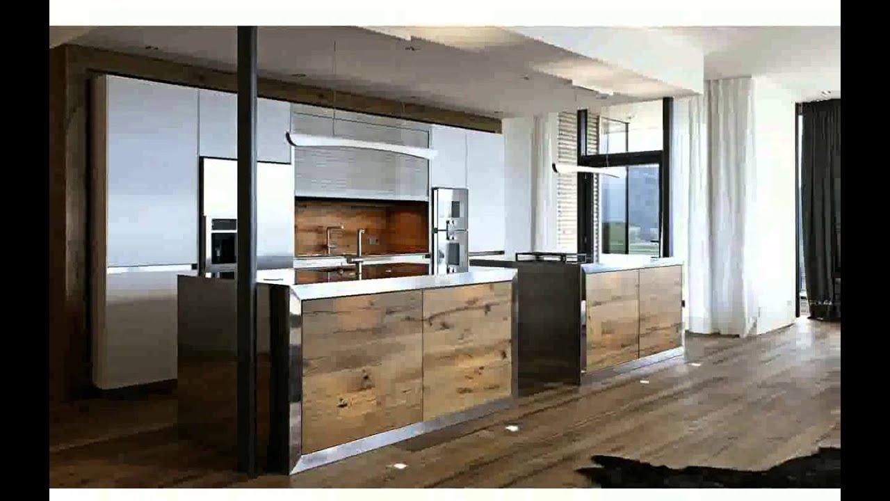 Barra de madera para cocina moderna images - Cocina de madera moderna ...