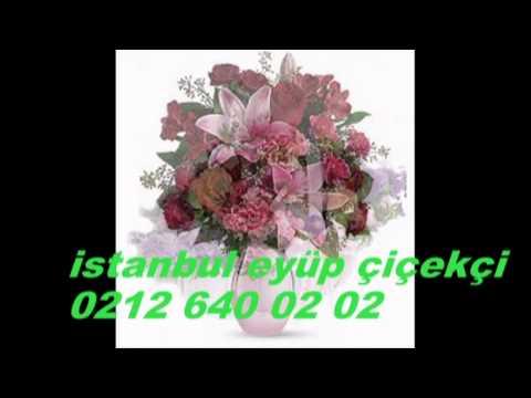istanbul eyüp çiçekçi