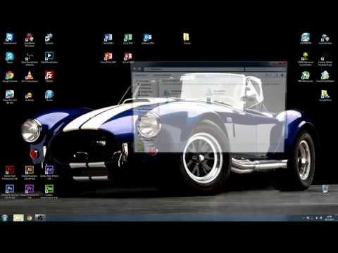 rFactor (Tutorial): Installing Drifting Mods