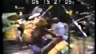 Watch Bob Marley Rasta Man Chant video