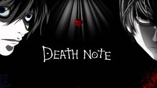 Death Note Opening 1 - NightCore
