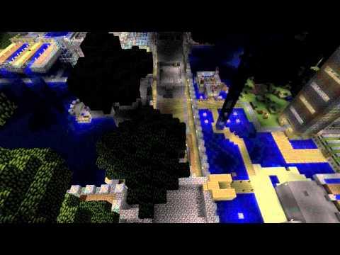 (FREE) AnjoCaido's Minecraft Server - Promo 1