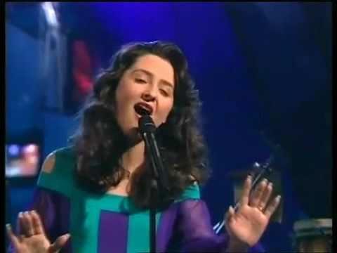 ESC 1997 - Malta - Debbie Scerri - Let me fly [HQ]