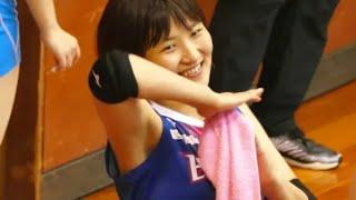 Sexy!! SAORI UDA Player Volleyball Japan...
