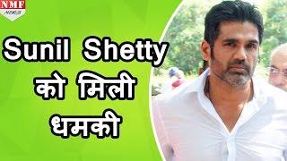 Taxi Drivers ने दी Suniel Shetty को धमकी, कहा- अकले मिले तो देख लेंगे