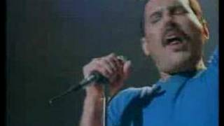 QUEEN - A KIND OF MAGIC - (TRADUCIDO AL ESPAÑOL)(1986)