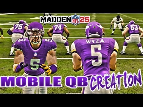 Madden 25 Connected Franchise Creating The Ultimate Scrambling Mobile