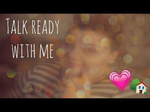 TALK READY WITH ME | Umzug, Studium, Gesundheit ❥ | Jessi xoxo