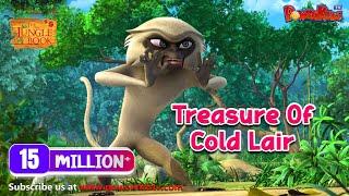 Jungle Book Hindi Ep 07 Treasure of Cold Lair