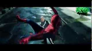 The Amazing Spider-Man - THE AMAZING SPIDER-MAN 2 - First International Trailer - Telugu