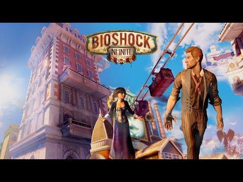 Прохождение BioShock: Infinite | 2 Серия