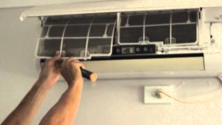 HydroKleen - How to check if air conditioner needs cleaning