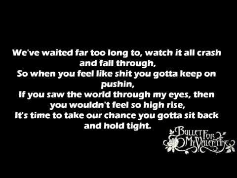 Bullet For My Valentine - Curses (Alternative Extended M