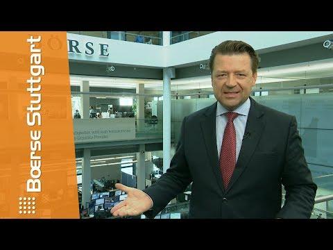 Börsenausblick auf Freitag, den 15.06.2018 | Börse Stuttgart | Aktien