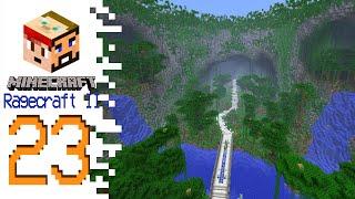 Minecraft Ragecraft II - EP23 - Way Up