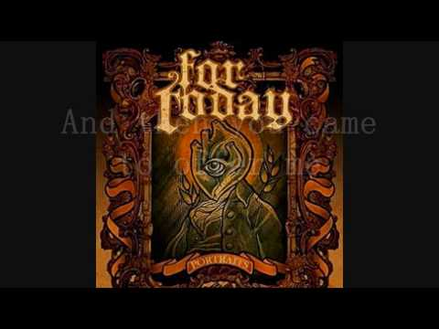 For Today - Nicodemus