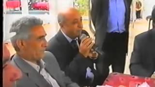 Manaf Ağayev -  Deyişmə (Fizuli toyu)