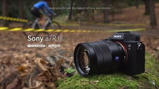 Product Overview: Sony a7R III