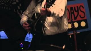 Tony Gerber & the Cotton Blossom Band live at Co-Op (Nashville, 2014)
