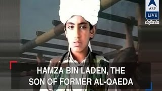 In Graphics: Laden's son threatens to avenge his father's killing