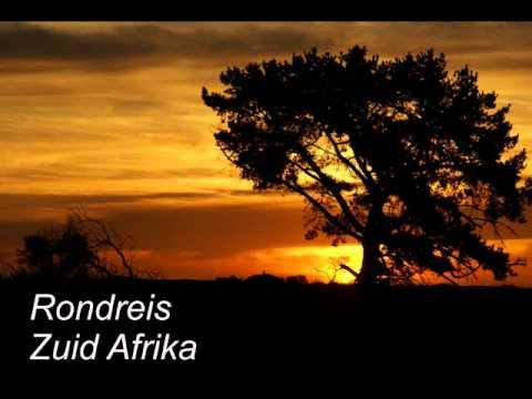 intro rondreis Zuid afrika