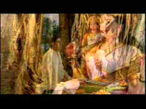 Hare Krishna Hare Rama-Jagjit Singh (Hey Ram) ! Samvedna 2002...