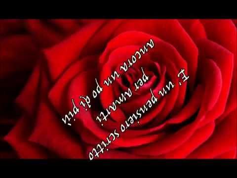 Gigi D'alessio ❤ Buon Compleanno Amore Mio ❤