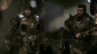 Backcom: Gears of War 2 - Act 4 - Part 1 on Xbox one