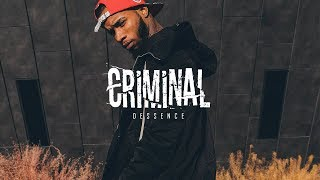 "(FREE) Tory Lanez x Drake - ""CRIMINAL"" Ft. Shindy Type Beat 