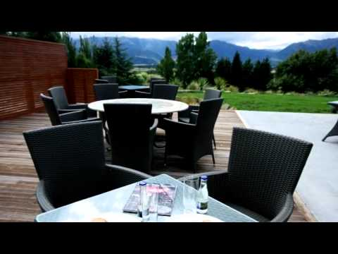 Luxury Hanmer Springs Accommodation - Select Braemar Lodge