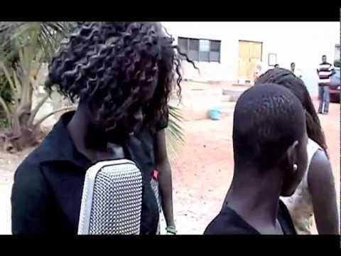 "Ken Carbonu's ""Next To Joop Studio"", Oyarifa (Accra Region), Ghana"
