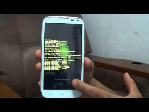 ✔ Revivir y/o Actualizar Huawei G610 U15 (Firmware / Software / Unbrick / Flashear)