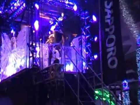 Boy George live Québec 2012 2013