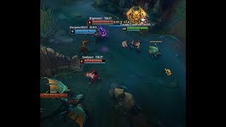 FUNNIEST GAME OF MY LIFE! Soulpact Adventures with Derpster 2013 xD S8 League of Legends