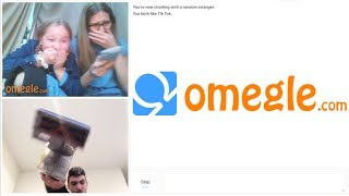 TAKING MY ANGER OUT ON OMEGLE
