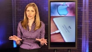 CNET Update - iPad Mini won't be the only Apple news