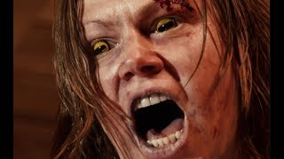 Song of Solomon | Official HD Trailer (2018) | Indie Horror | Film Threat Trailers