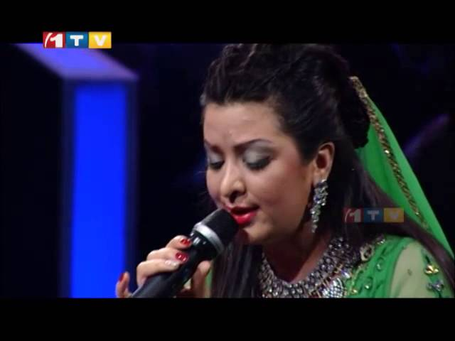 Music Night With Fazel Mohammad Part2