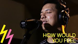 ED SHEERAN - How Would You Feel (Paean) (TJ Monterde Cover)