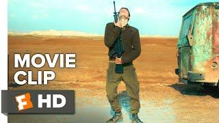 Foxtrot Movie Clip - Extrait (2018)   Movieclips Indie
