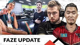 These are FaZe Clan's newest members