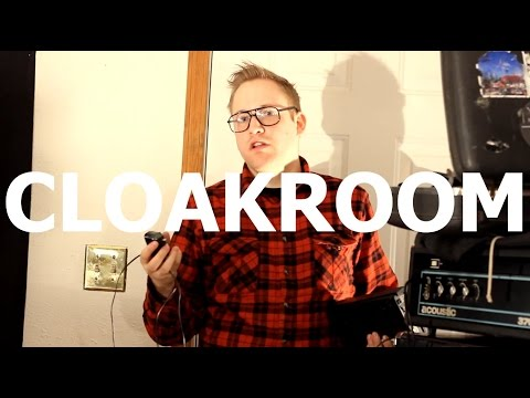 Cloakroom - Starchild Skull