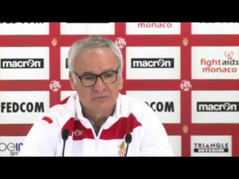 Zinedine Zidane für Claudio Ranieri? | Trainer-Spekulationen beim AS Monaco