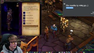 ODBLOKOWANIE VOID ELF'a - World of Warcraft: Legion
