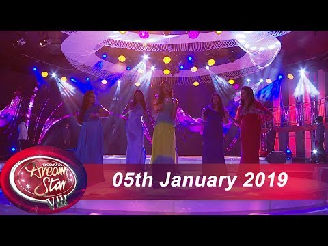 Dream Star Season VIII | 05th January 2019
