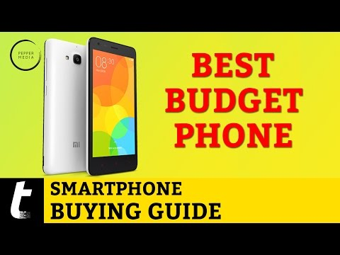 Best Smartphone Under Rs 7000 - May 2015